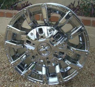 RIMS Wheels Chevy GMC Sierra 1500 Silverado Tahoe 6 Lug Truck NEW
