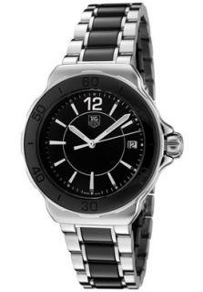 Tag Heuer WAH1210.BA0859 Watches,Womens Formula I Black Dial