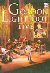 Gordon Lightfoot   Greatest Hits Live DVD, 2008