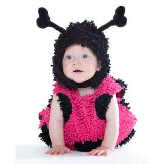 Halloween Costumes Baby Lady Bug Infant / Toddler Costume