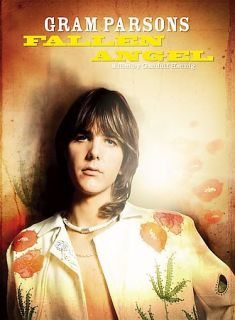 Gram Parsons   Fallen Angel DVD, 2006