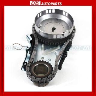 Engine Timing Chain Kit 03 10 Chrysler Dodge Jeep 5.7L 6.1L OHV V8