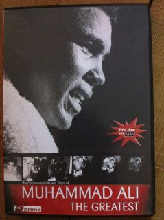 Muhammad Ali   The Greatest   Superb Boxing / Biography Documentary