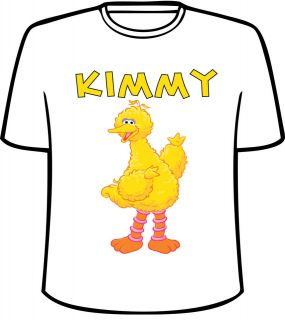 Sesame Street Big Bird (tshirt,shirt,sweatshirt,sweater,hoodie) in