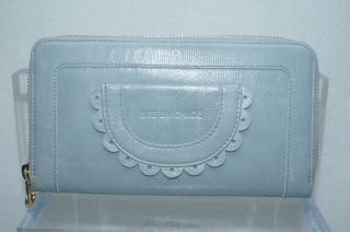 See by Chloe Iceberg Continental Wallet Clutch Handbag Bag NWT