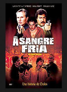 Sangre Fria DVD, 2004