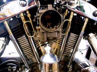 Ironhead Sportster Brass rocker box oil Loop lines XL
