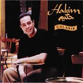 Talakik by Hakim CD, May 2002, ARK 21 USA