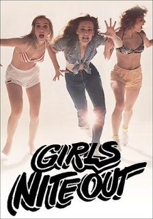 Girls Nite Out DVD, 2005