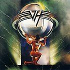 5150 by Van Halen CD, Mar 1986, Warner Bros.
