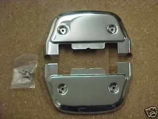 harley davidson chrome accessories in Accessories