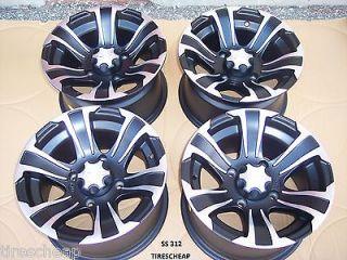 honda atv wheels in Wheels, Tires