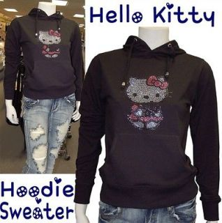 hello kitty hoodie in Womens Clothing