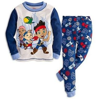 jake and the neverland pirates in Kids Clothing, Shoes & Accs