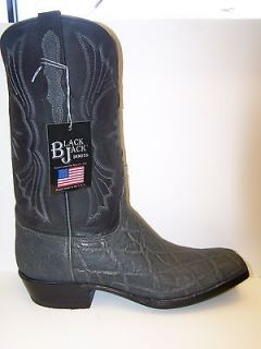 blackjack boots, Mens Shoes