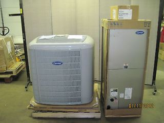 carrier 4 ton 16 seer. carrier infinity 2 ton 16 seer stage heat pump complete system; carrier 25hcb348a600 4 p