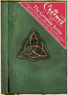 Charmed   The Complete Series DVD, 2008, Checkpoint Multi Disc Set