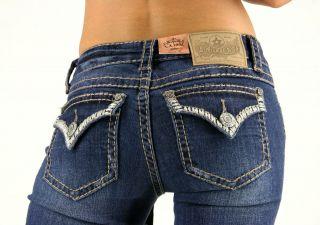 LA IDOL JEANS in Jeans