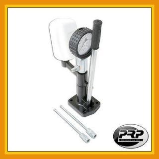 Laser 4708 Diesel   Diesel Injector Nozzle Tester Tool Garage Auto