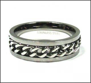 harley davidson spinner ring