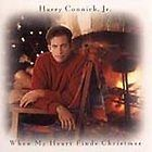 HARRY CONNICK JR.**WHEN MY HEART FINDS CHRISTMAS**CD