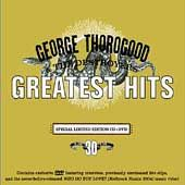 Greatest Hits 30 Years Of Rock Special Edition CD DVD by George Vocals