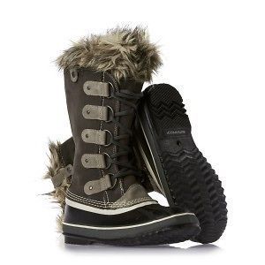 Sorel Joan Of Arctic Womens Boots   Shale