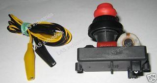Ignitor / Starter For Dyna Jet Engine Pulse PulseJet