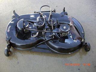 craftsman 42 mower deck in Parts & Accessories