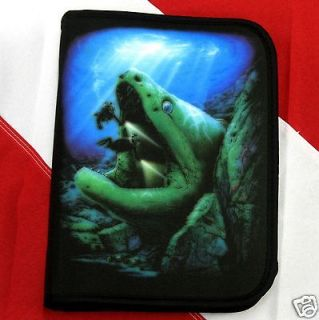 Book 3 Ring Gift scuba diving equipment diver logging dives eel cave