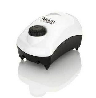 JW FUSION 700 (up to 110 gallon) ~ Aquarium Fish Tank Air Pump