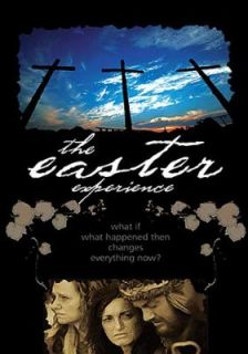 Easter Experience DVD by City on a Hill 2009, DVD