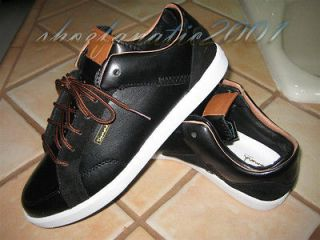 Diamond Supply Co VVS Black Leather SB 8   8.5 Sade Curren$y JetLife