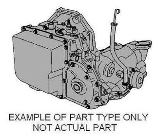 honda passport transmission in Automatic Transmission & Parts