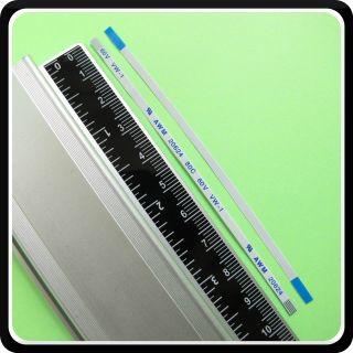pcs 4pin FFC FPC flat flex ribbon cable L100mm 0.5mm pitch AWM 20624