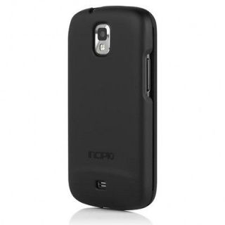 Incipio Feather Ultra Thin Light Soft Touch Hard Case for Samsung