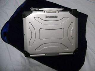 Panasonic Toughbook GPS CF29 1.4ghz 320gb 1.5gb DVD WiFi Touchscreen