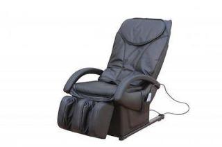 New Full Body Shiatsu Massage Chair Recliner Bed EC 69