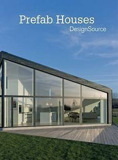 NEW Prefab Houses Designsource by Marta Serrats Paperback Book