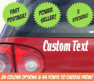 CUSTOM CAR STICKERS   JEEP CHEROKEE COMPASS PATRIOT WRANGLER