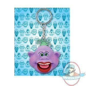 Jeff Dunham Peanut Talking Key Chain by Neca
