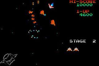 Konami Collectors Series Arcade Advanced Nintendo Game Boy Advance