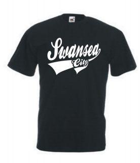 Swansea City (football,soccer) (shirt,jersey)