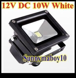 Cool White LED Flood light High Power Waterproof Outdoor Lights LW1