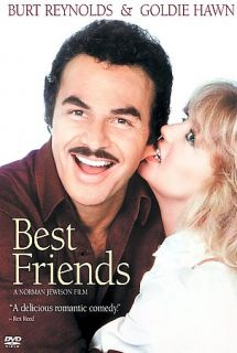 Best Friends DVD, 2004