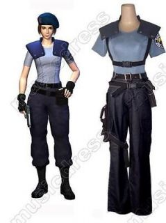 jill valentine cosplay in Collectibles