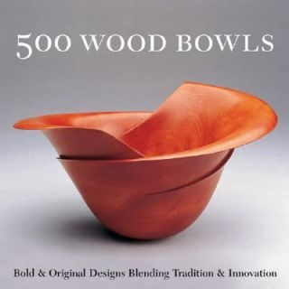 Wood Bowls Bold and Original Designs Blending Tradition and Innovation