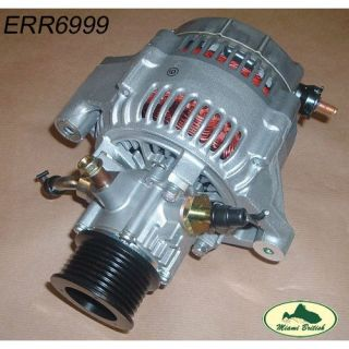 land rover alternator td5 diesel discovery ii def new time