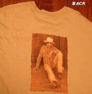 jackson browne t shirt in Vintage