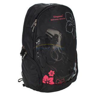 15.4 Laptop Jacquard Notebook Carrying Bag Case Briefcase Shoulder